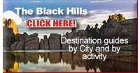Go See the Black Hills directories